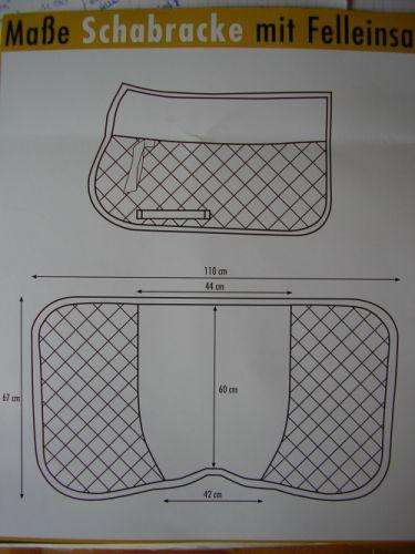 schabracken satteldecke n hen seite 48. Black Bedroom Furniture Sets. Home Design Ideas