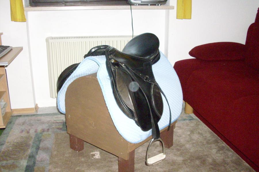 Alten Sattel Wieder Verbessern Forum Pferd De