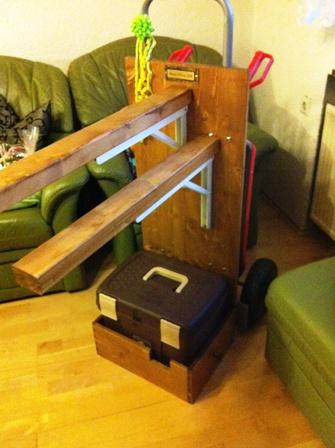 sattelcaddy seite 3. Black Bedroom Furniture Sets. Home Design Ideas