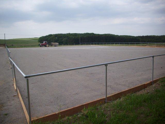 Turbo Reitplatzsand - Forum Pferd.de KF59