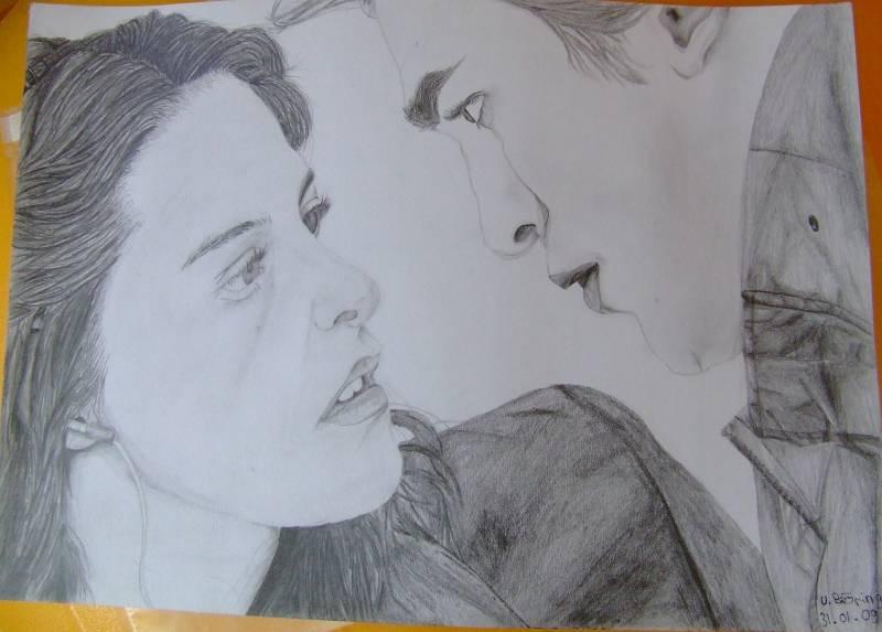 Twilight - Bella & Edward - Pferdebilder Galerie im Reitforum